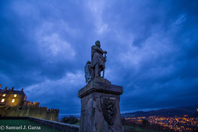 Robert Bruce, King of Scots