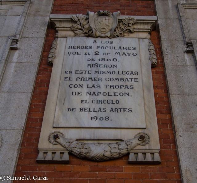 1808 Dedication