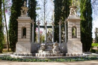 Garden of the Prince 8