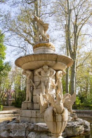 Garden of the Prince 9