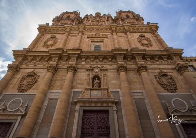Iglesia de la Clerecia