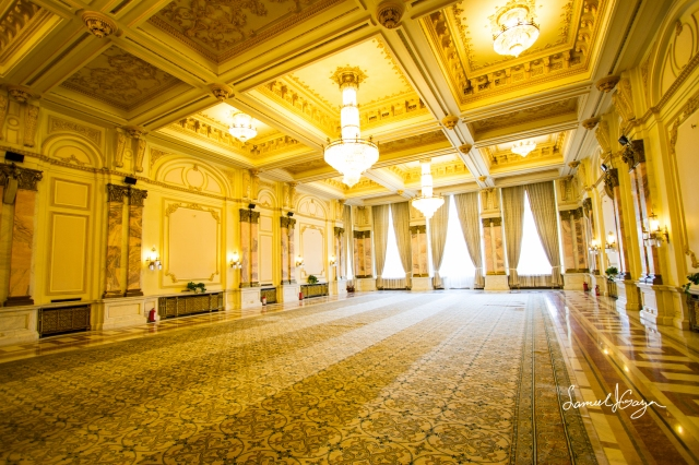 Chamber rooms.