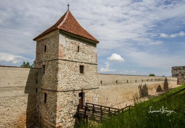 Carpenter's Tower.