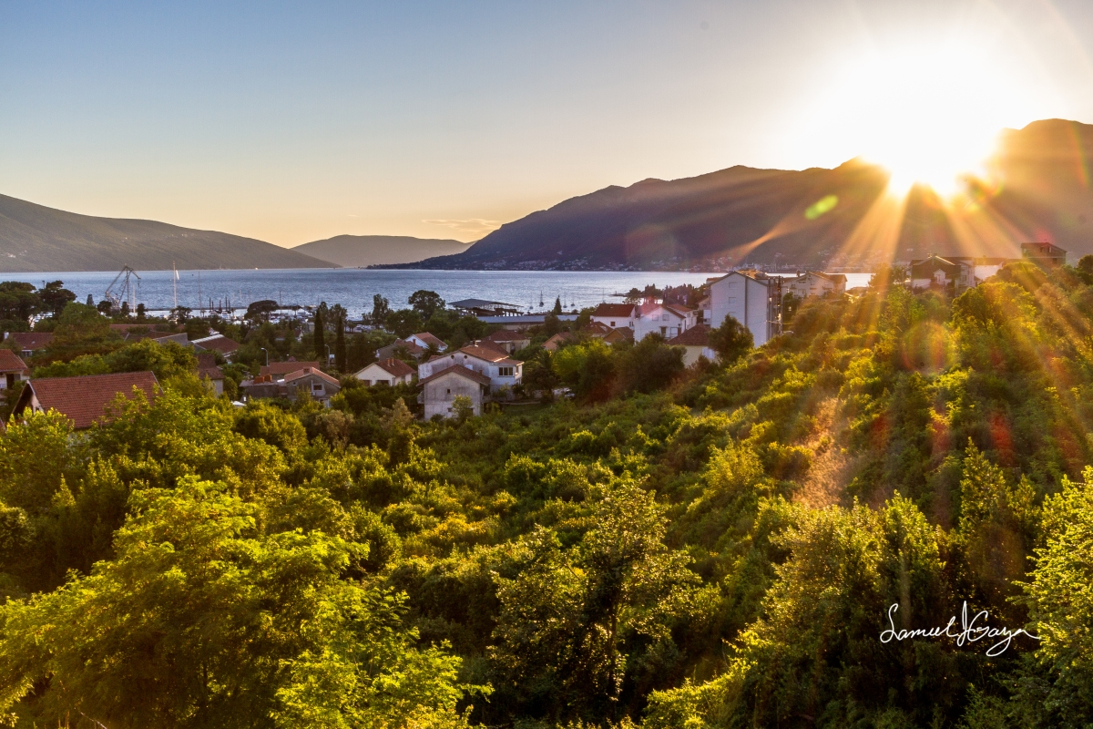 5 Things To Do in Tivat, Montenegro