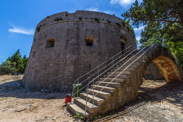 Fort Royal.