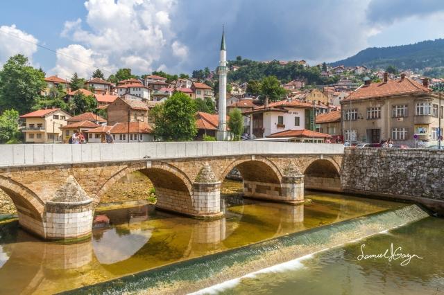 Latin Bridge.
