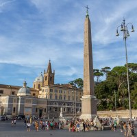 Photo Gallery of Piazza del Popolo