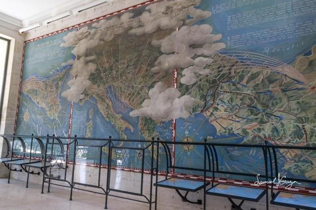Strategic Air Assault Map