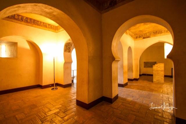 Prisoner Room