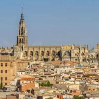Santa Iglesia Catedral Primada de Toledo