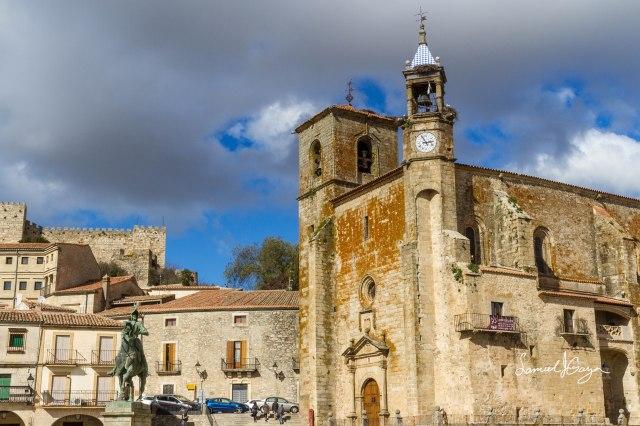 Santa Maria La Mayor.